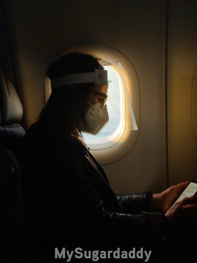 Viajar de avião durante a Pandemia – Dicas